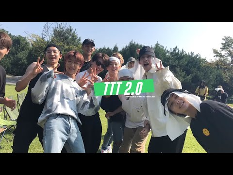 Seventeen Go On Another Family Trip