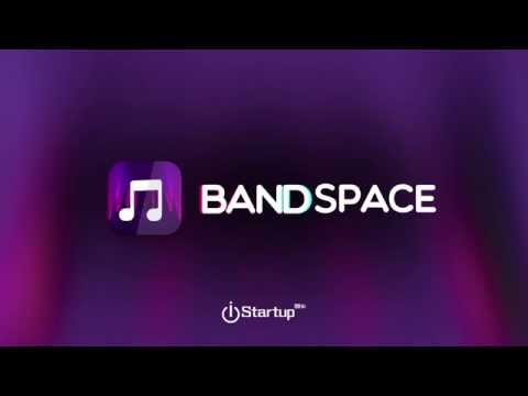 BAND SPACE - Your Music Stage