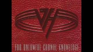 Van Halen Poundcake.