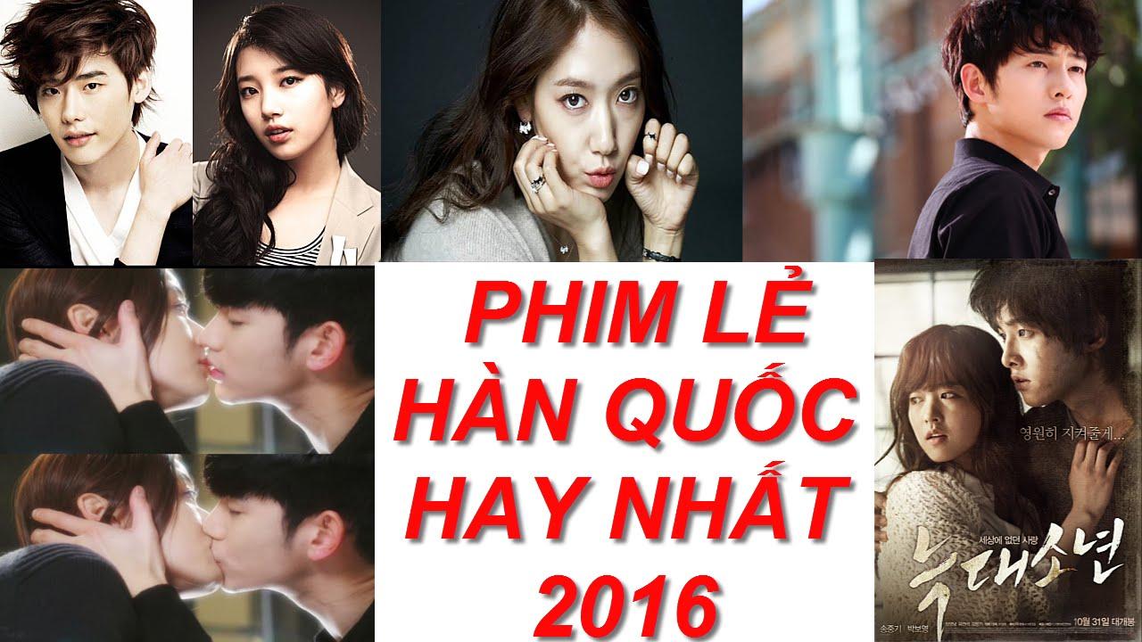 Danh sách phim lẻ Hàn Quốc hay và ý nghĩa nhất 2016