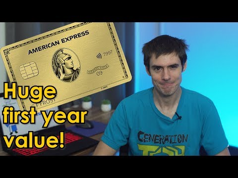 Amex Gold: How To Maximize Value & Offset The Annual Fee