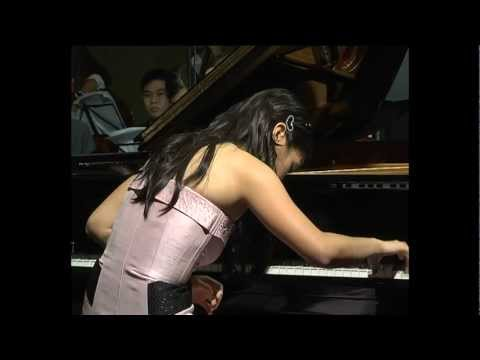 Steinway Piano Competition (Thailand) - Final Round