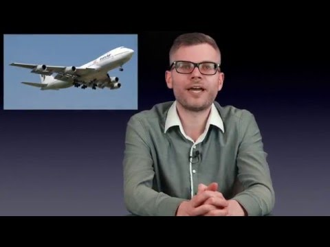 HighFlyers Video News #2 - Will Iran Air become the next Emirates?