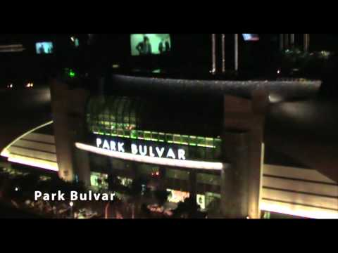 Earth Hour Azerbaijan 2012 - Baku Switch Off Events