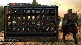 Dark Souls 2 - No Death No Bonfire Run (Part 5 of 6)