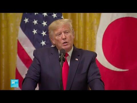 عزل ترامب.. هل استغل الرئيس الأمريكي الدبلوماسية لمكاسب شخصية؟  - نشر قبل 2 ساعة