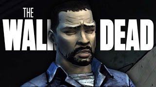 ПРОШЛОЕ : The Walking Dead #3