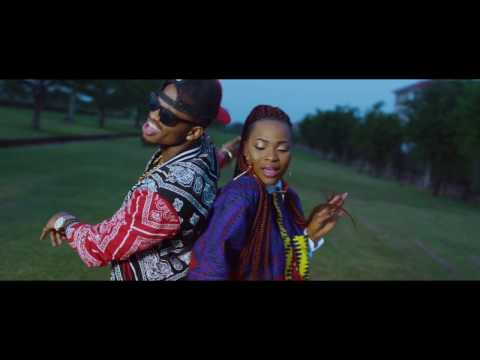 Iyo Ft. Diamond Platnumz - Loving You