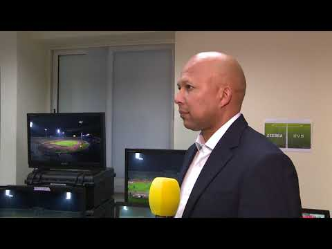 Watch .. What Happens Inside The VAR (The Video Assistant Referee) Room