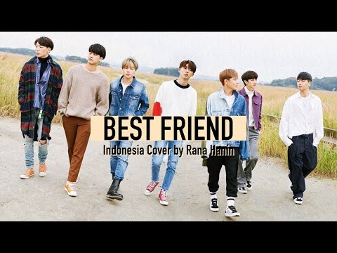 [Indonesia Version] IKON - BEST FRIEND (Cover)