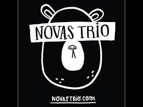 "Novas Trio ""Epikouros"" Live @GAM"