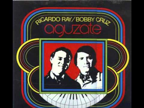 Mix Richard Ray y Bobby Cruz