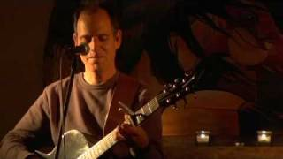 David Wilcox - Leave It Like It Is