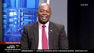 Media Monitor: 22 September 2019