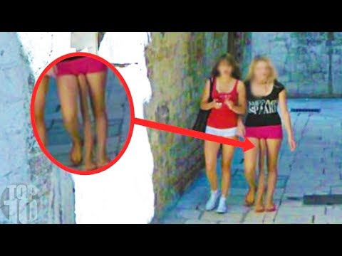 10 CREEPY Google Maps Finds!