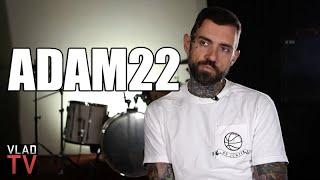 Adam22 Can't Wrap His Mind Around Why Pop Smoke Got Killed (Part 15)