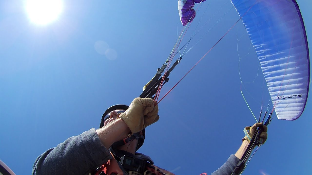 Paragliding SIV Course in Oludeniz with Passion Paragliding