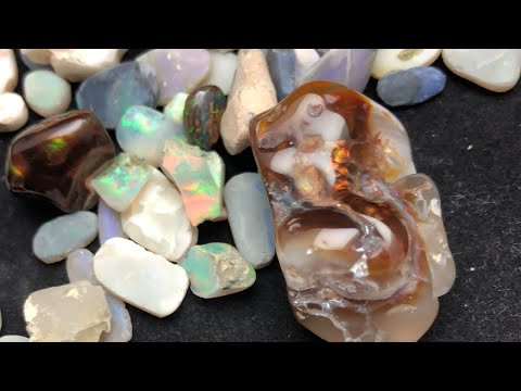 Amazing Live Sales! Opal Rubs and Fire Agate 1 Minute Auctions! 9pm EST! Great Fun and Sweet Deals!