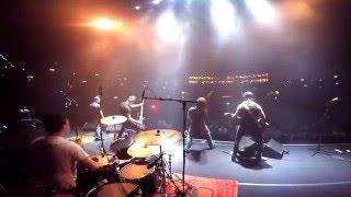 XII Gallon Overdose - Damn Hot (Live)