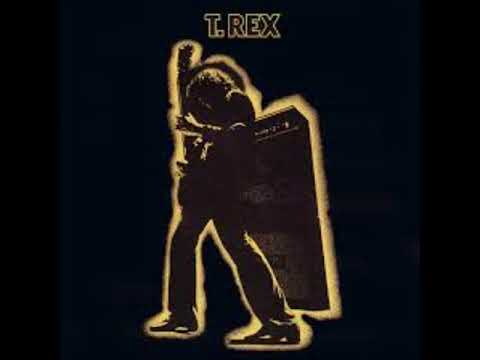 T. Rex   Bang A Gong (Get It On) with Lyrics in Description