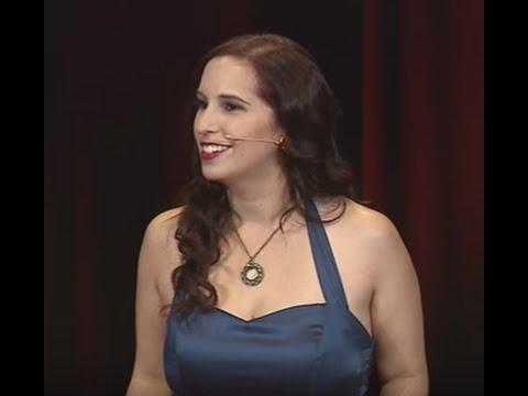 The superpower of Comic Con | Natalie Kaczorowski | TEDxSanDiego