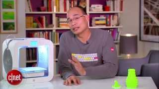 Cube 3 (Gen3) 3D Printer - Review