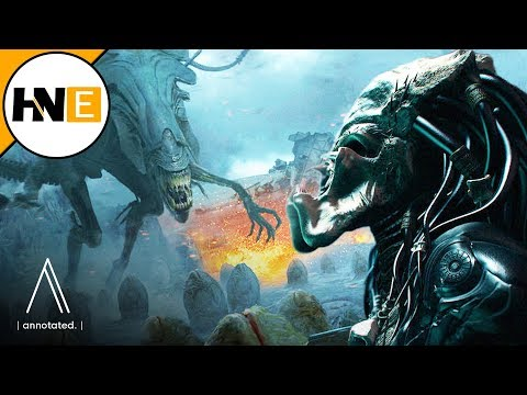 The Predator That Survived Alone on the Xenomorph Homeworld Explained