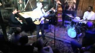 Yotam @ Smalls Jazz Club 12-27-2012  - Two Bass Hit