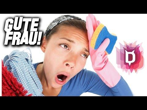 FRAUEN GEHÖREN AN DEN HERD! - Emanzipation und Gleichberechtigung der Frau #Deviltime