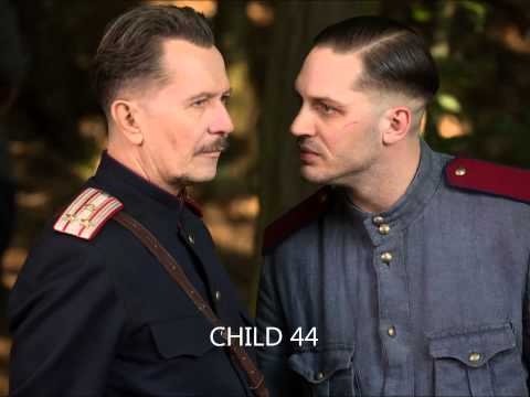 Child 44 Trailer Soundtrack / Song