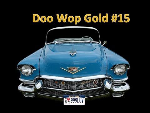 Doo Wop Gold #15 (10 Songs)