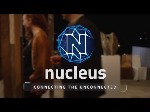 Introducing: Nucleus Vision ⚡The Future of IoT and Retail