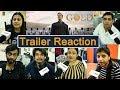 Gold Trailer Reaction: Akshay Kumar की फिल�म के ट�रेलर पर �सा रहा Reaction    वनइंडिया हिंदी