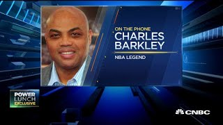 We need police and prison reform: NBA legend Charles Barkley