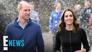 Kate Middleton's Latest Outfit Is Holiday Fashion Goals | E! News