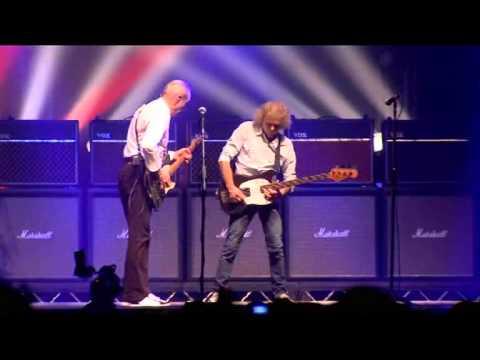 Status Quo -  Live At Wembley Arena 2013