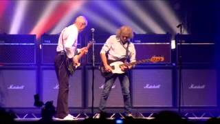 Status Quo -  Live At Wembley Arena 2013