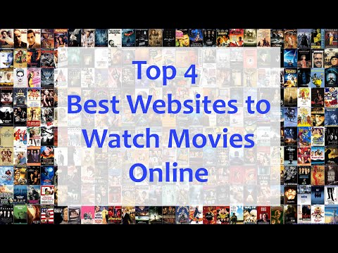 Top 4 Best Websites To Watch Bollywood Movies| Hollywood Movies| Netflix Shows | Free Movies Online