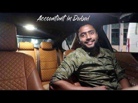Accountant job in Dubai