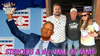 George Brett tells whether Steroid Users Deserve to be in the MLB Hall of Fame