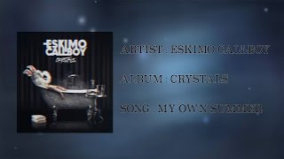 Eskimo Callboy - My Own Summer (Lyrics Video)