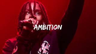 [FREE] Polo G Type Beat x Lil Tjay Type Beat | Ambition | Piano Type Beat
