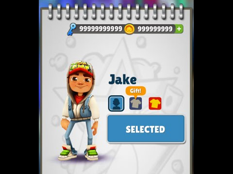 Subway surfers cheat!easy!Must watch 100% works.