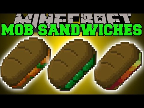 minecraft:-mob-sandwiches-mod-(eat-mobs-for-epic-powers-&-trolling!)-mod-showcase