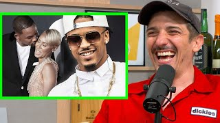 Will and Jada's Interesting Relationship | Charlamagne Tha God and Andrew Schulz