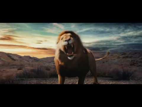 Трейлер фильма об Имаме Али «Послание небес» • نبأ السماء