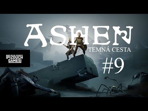 [PLAY GAME] Ashen | průchod hrou | Walkthrough #9 (CZ) thumbnail