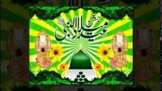 Ya shafi ul wara salam un alaik Naatkawan Ustad Molvi Abdul Ghani Naemi 2015