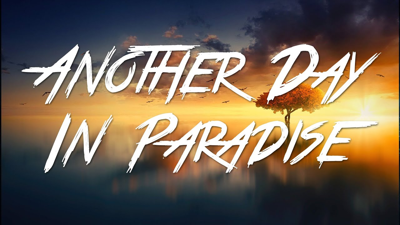 Download Another Day In Paradise - Phil Collins (Lyrics) [HD]