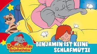 Benjamin Blümchen - 2 Gute-Nacht-Geschichten für den MAI